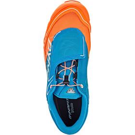 Dynafit Feline SL Zapatillas Hombre, azul/naranja